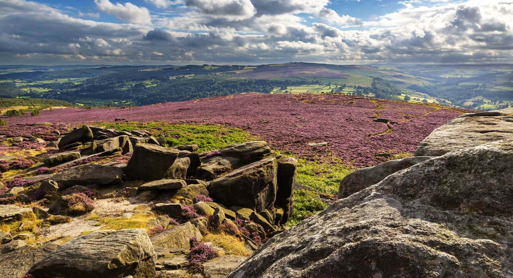 Peak District Park