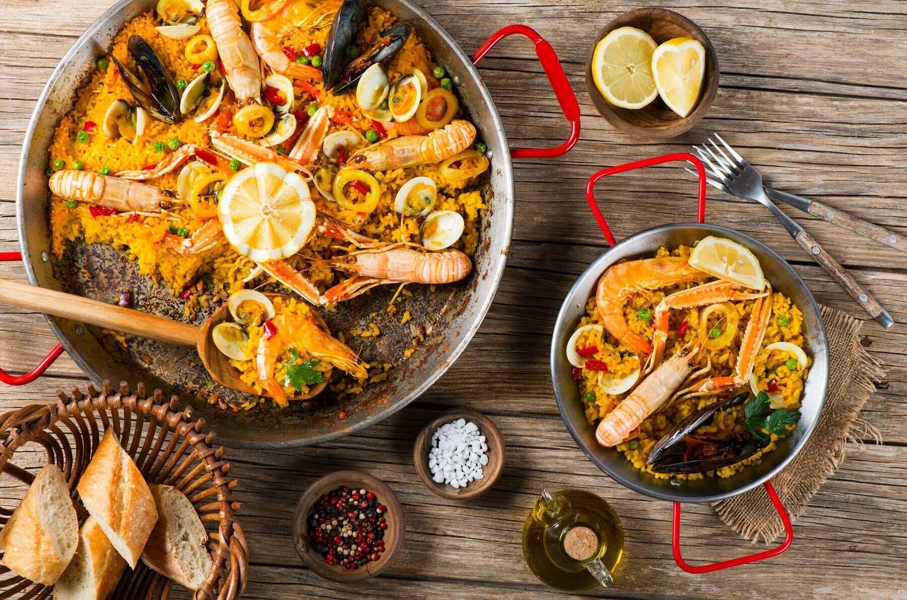 Visiter Barcelone : cuisine catalane