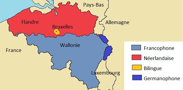 Communautés Belgique