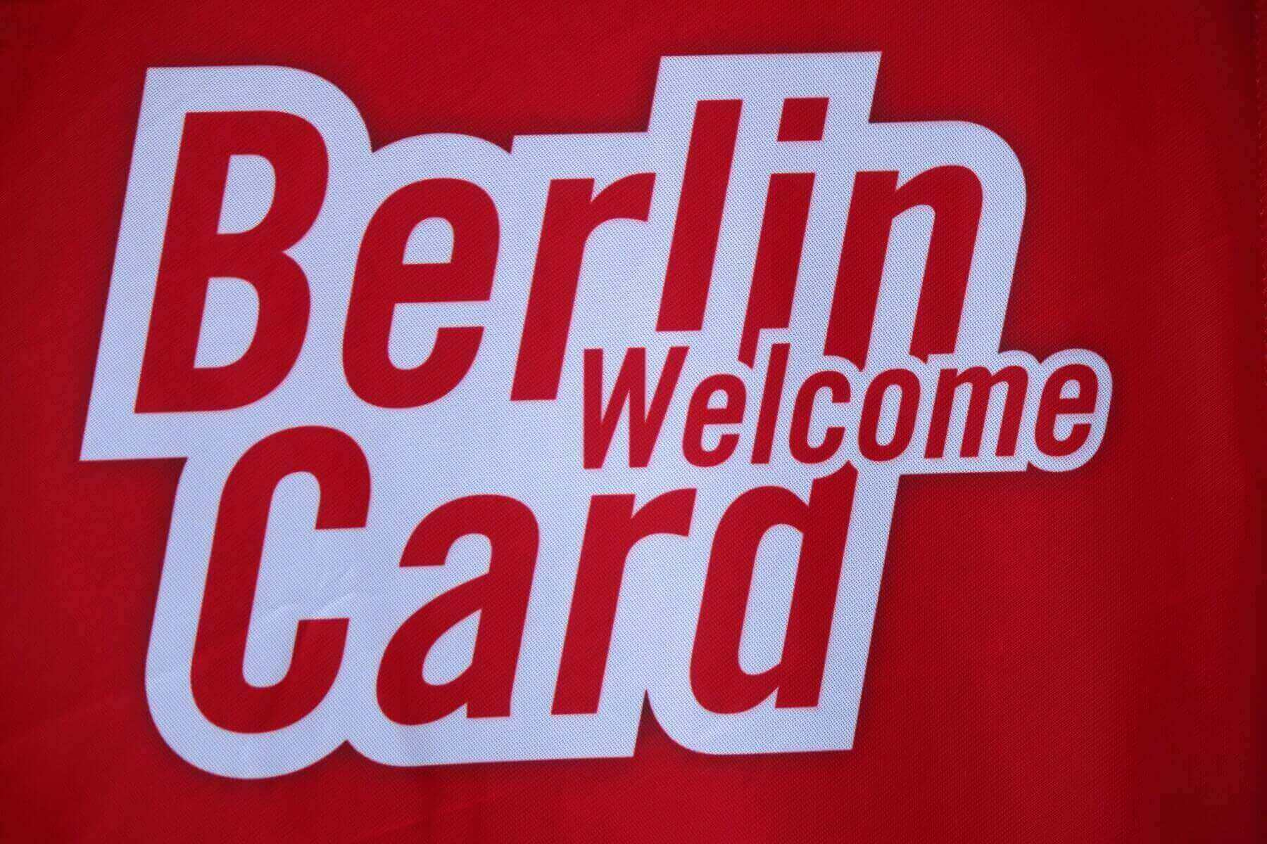 Bons plans à Berlin : la Berlin Welcome Card