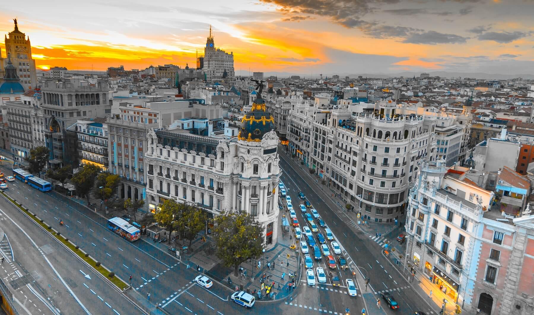 Guide De Voyage En Espagne Ready To Go