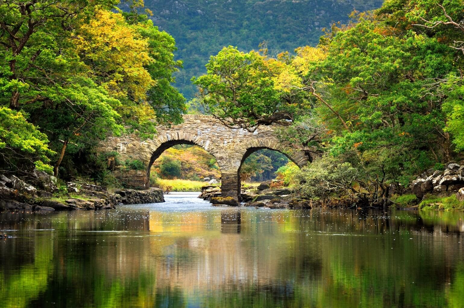 Parc National Killarney, Irlande