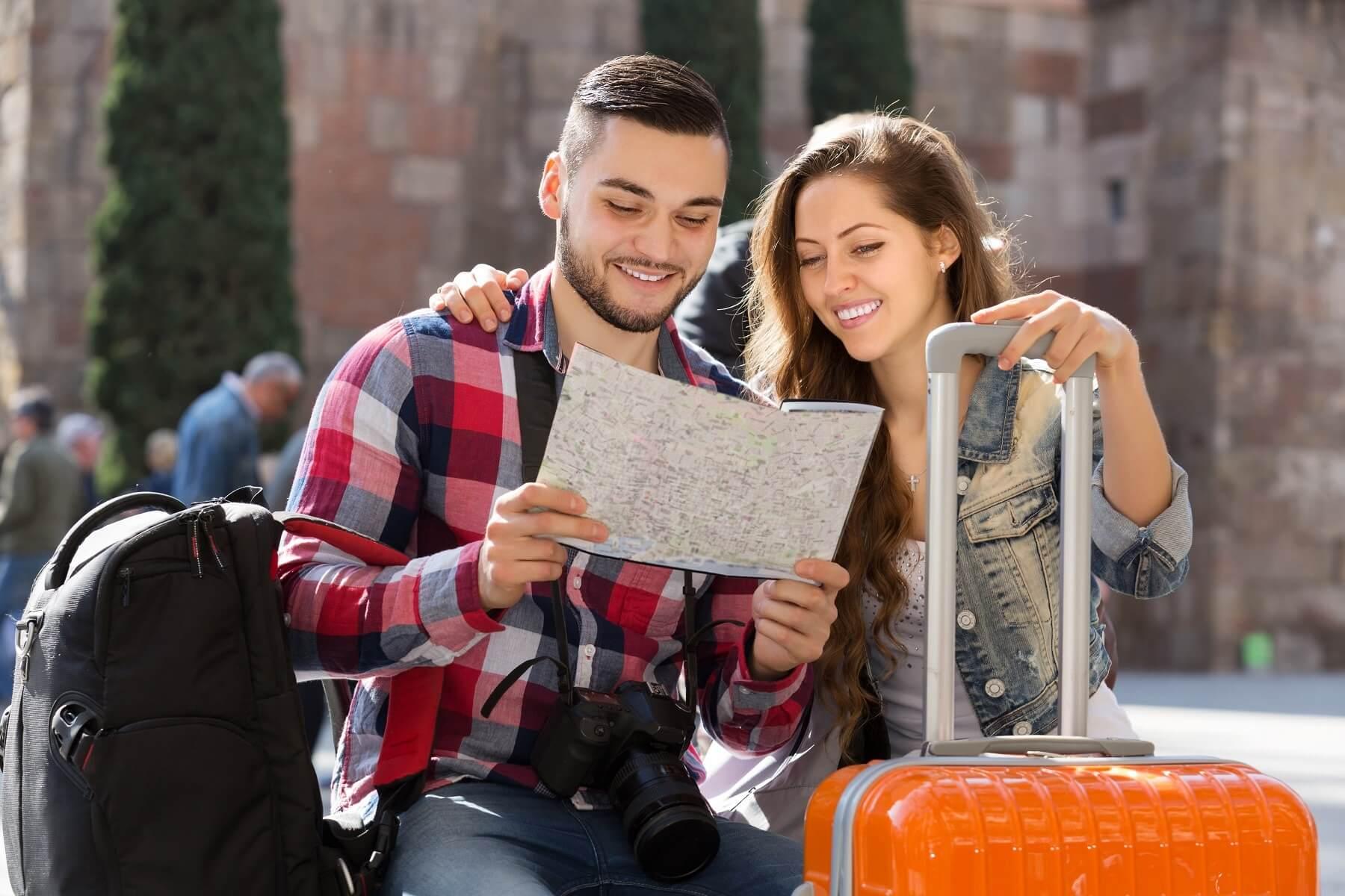 Court séjour à Madrir : campings, hôtels, auberges de jeunesse, B&B,...