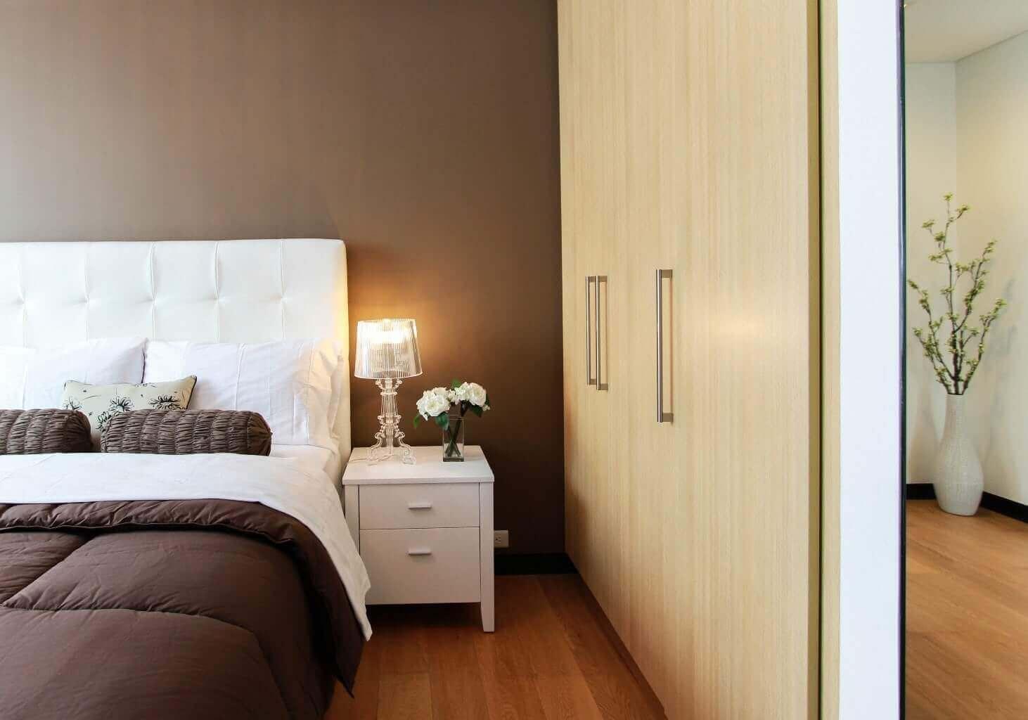 Se loger à Ottawa : chambre d'hôtel