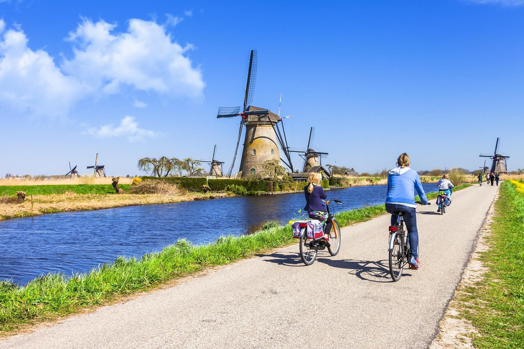 Guide de voyage au Pays-Bas - Ready to go