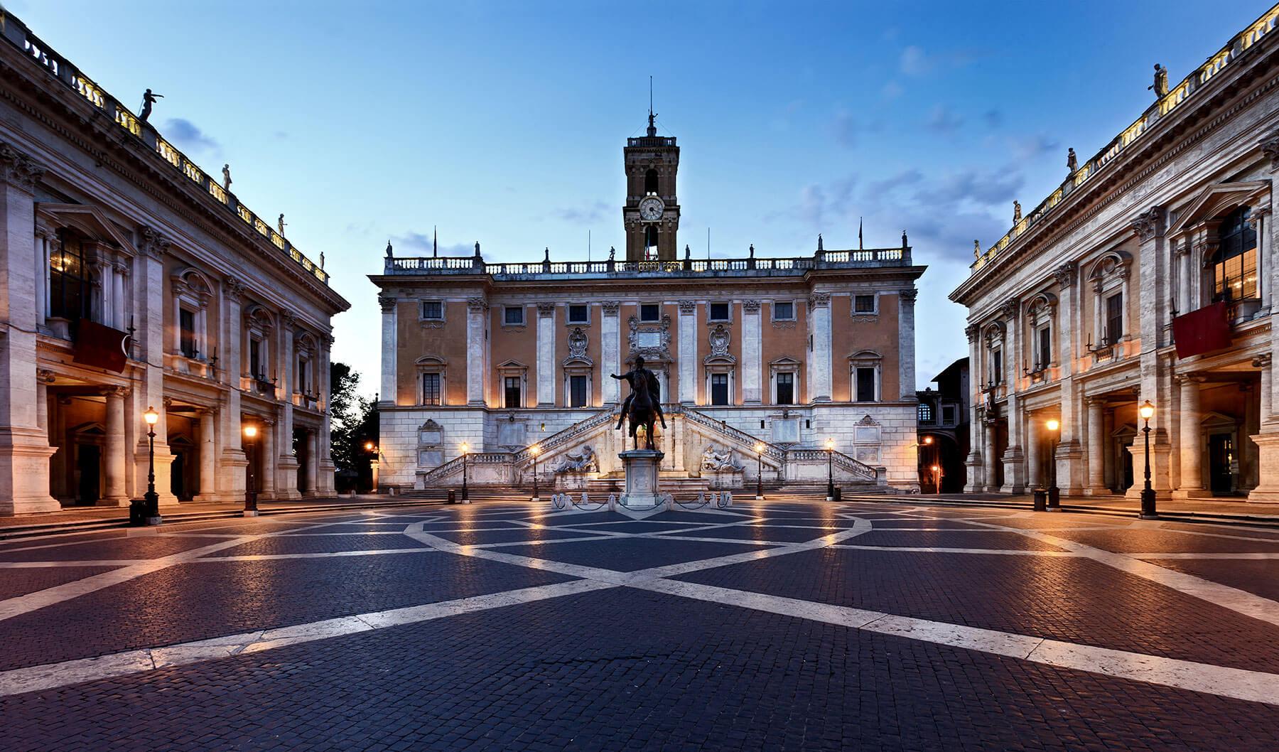 Musée à Rome