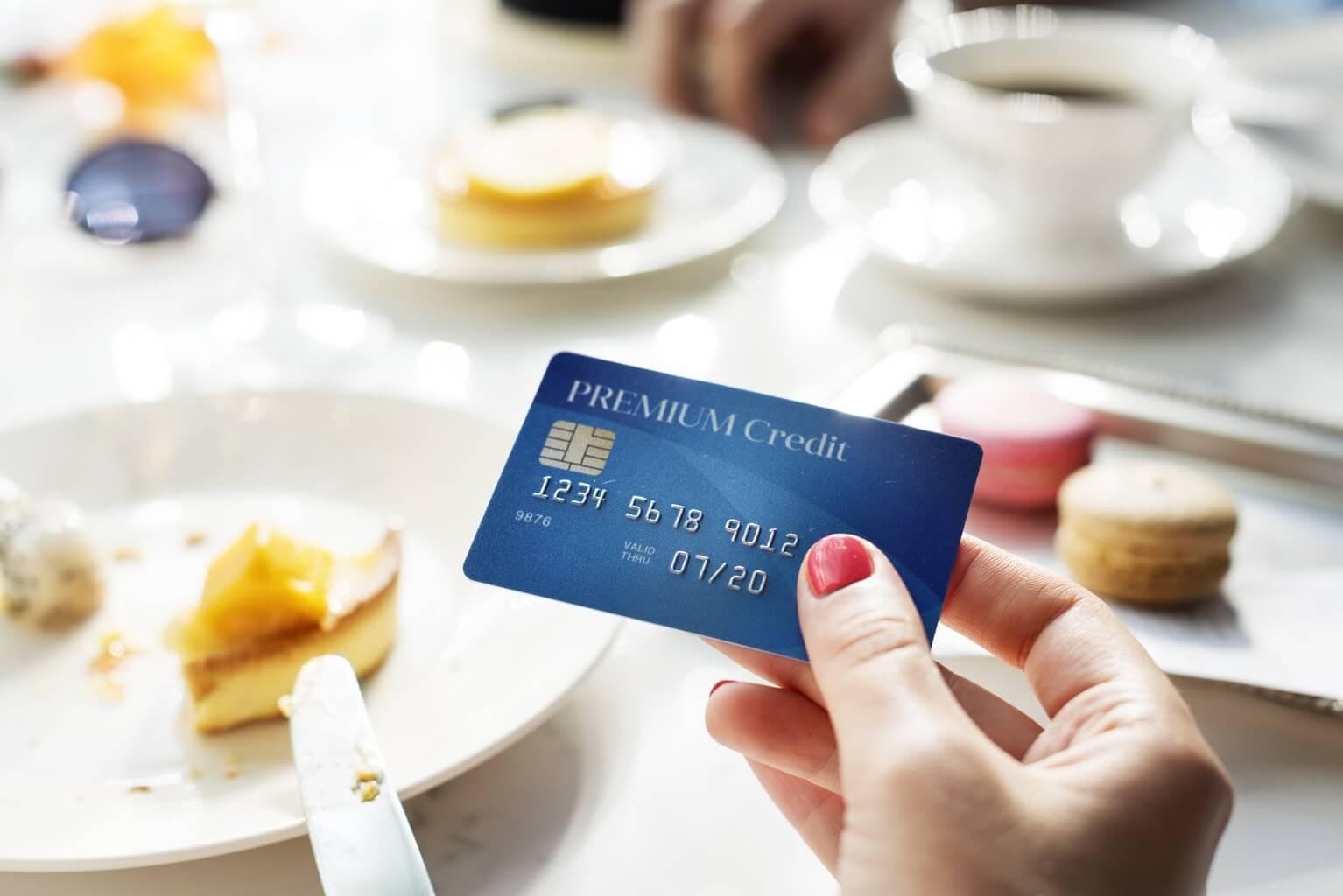 payer en carte bleur en Suède