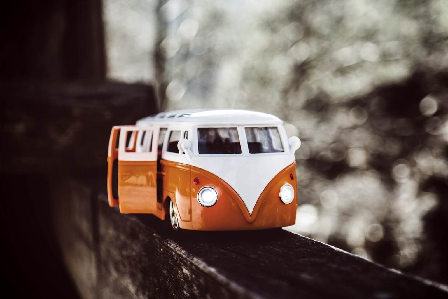 Prendre le bus en Suède