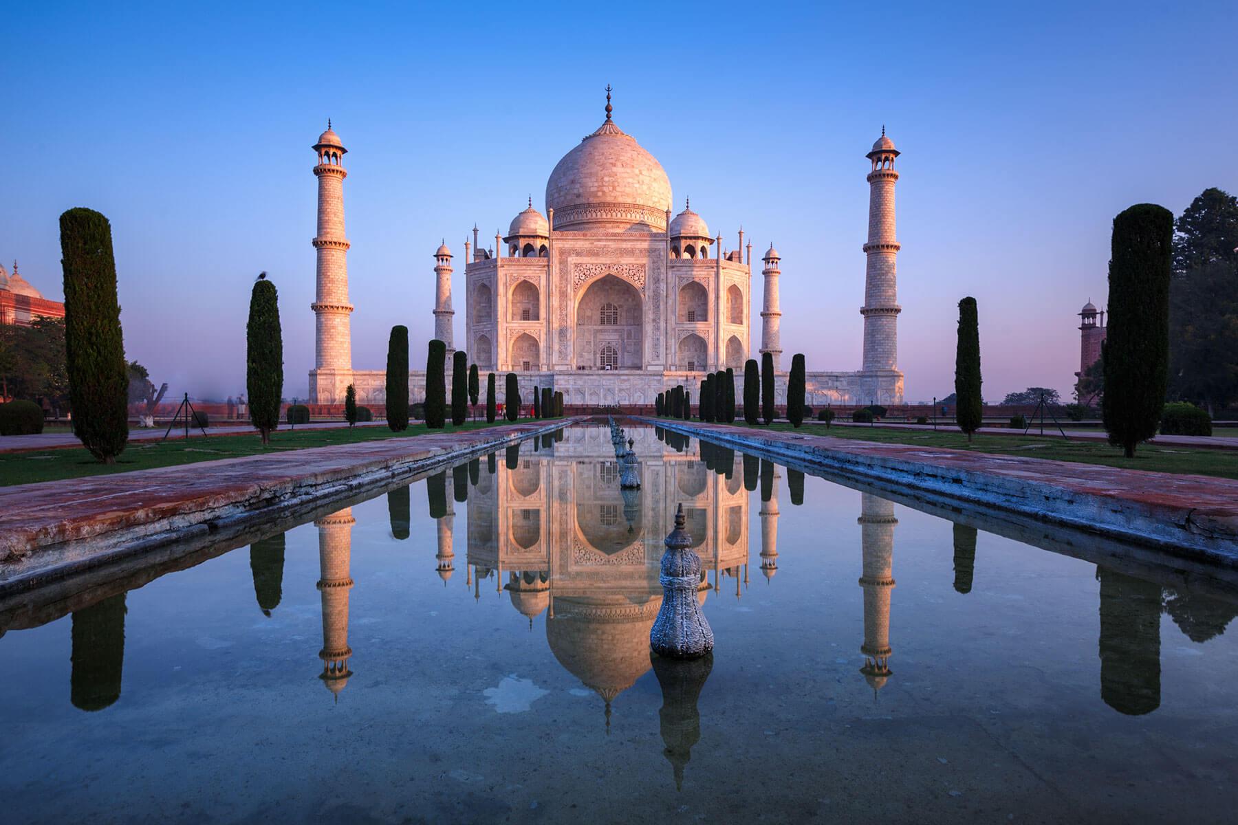 Monuments à l'étranger