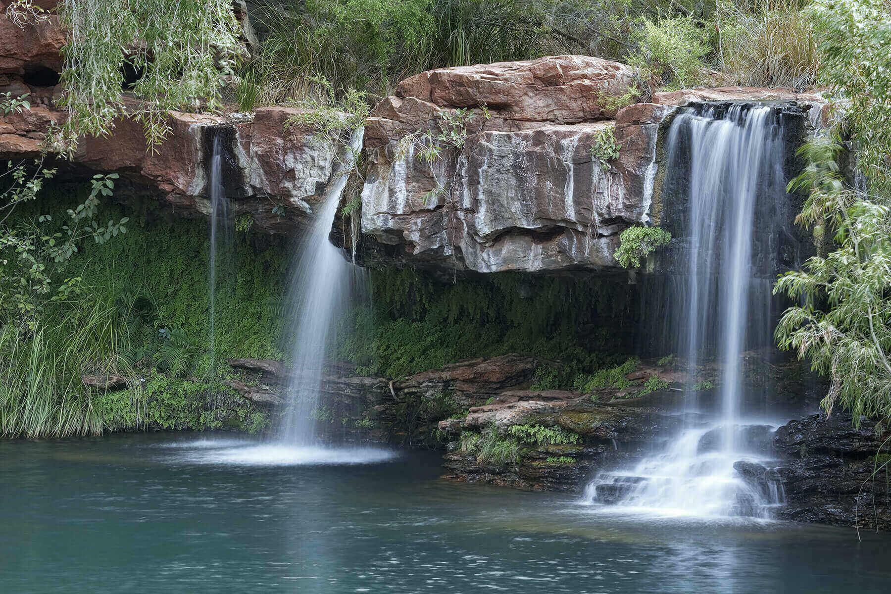 Sites naturels à l'étranger