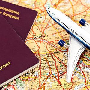 guide de voyage Étranger