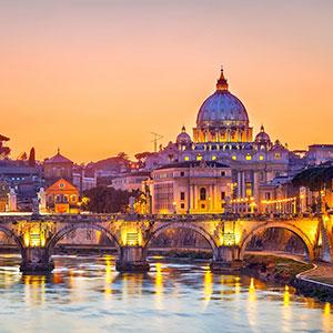 guide de voyage Rome