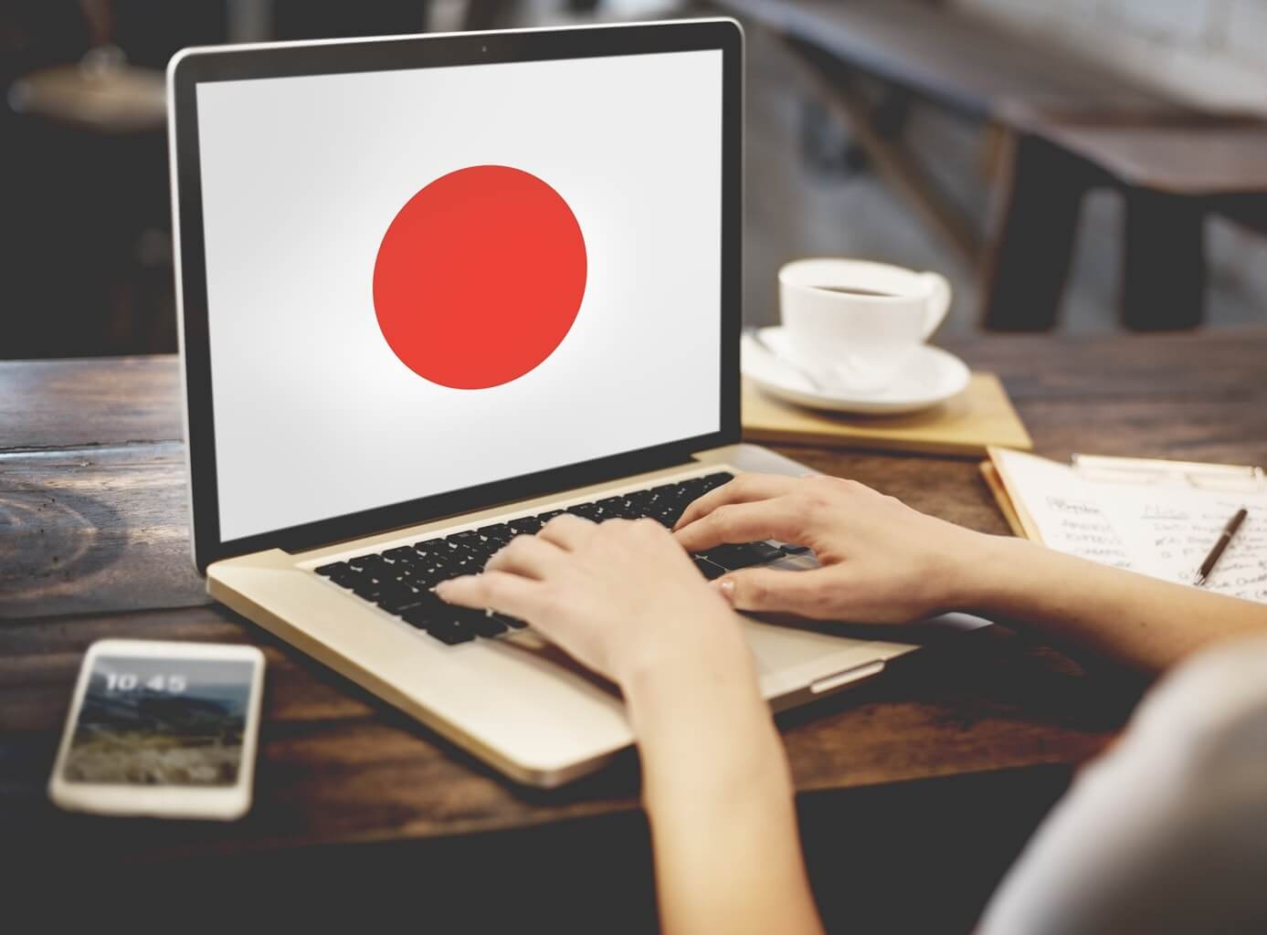 Conection à Internet, Japon
