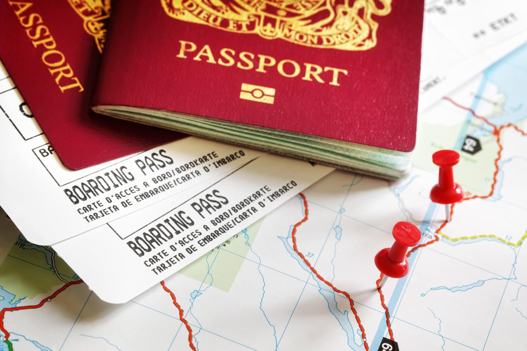 Formalites Pour Un Voyage Etudiant En Coree Du Sud Ready To Go