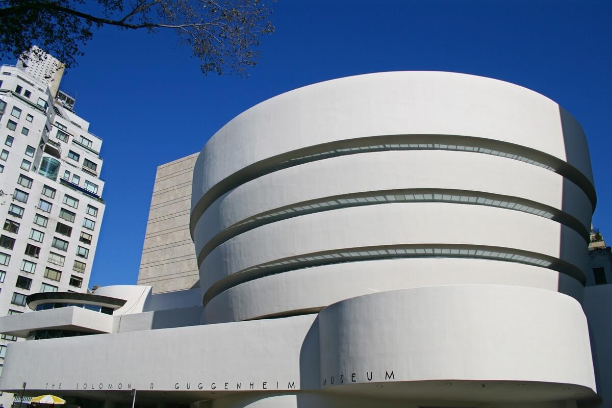 New York lieux d'intérêt : musées
