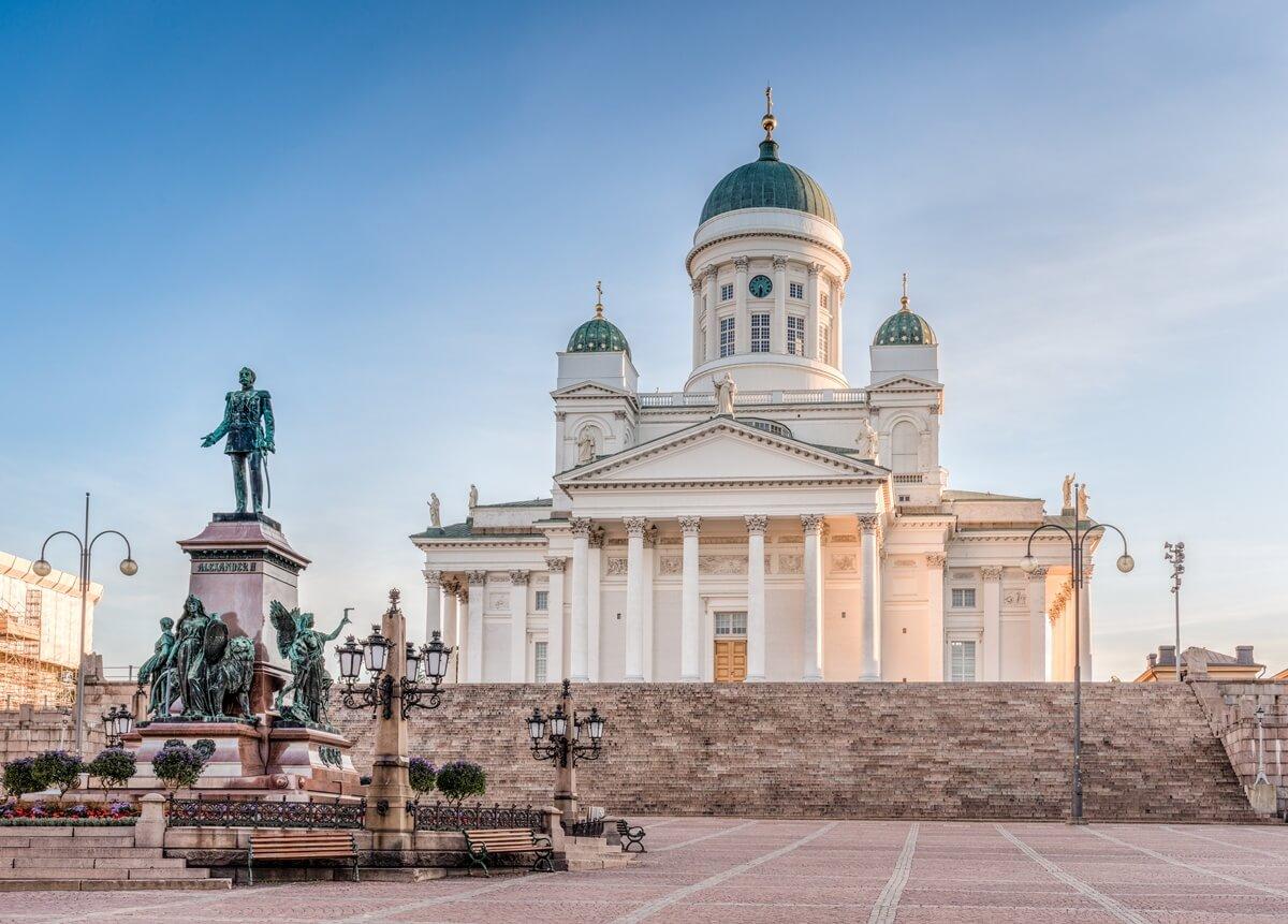 Helsinki site de rencontre