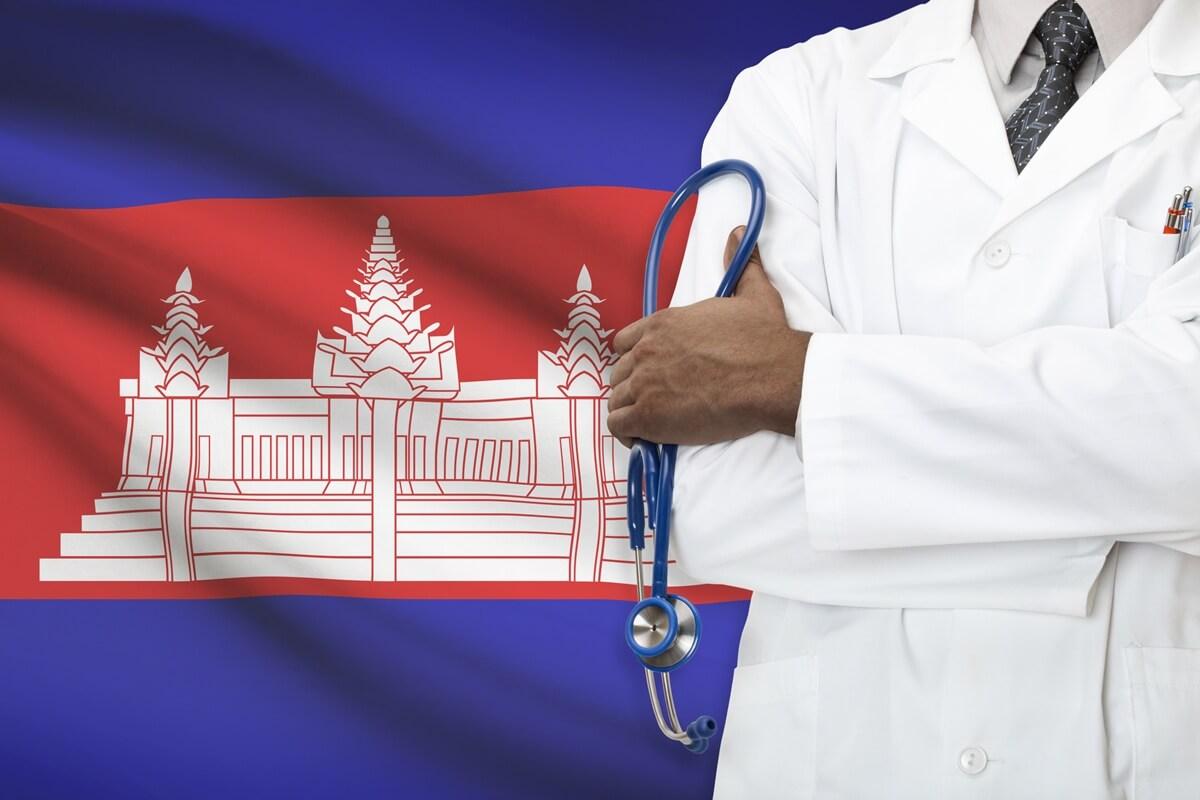 santé au cambodge