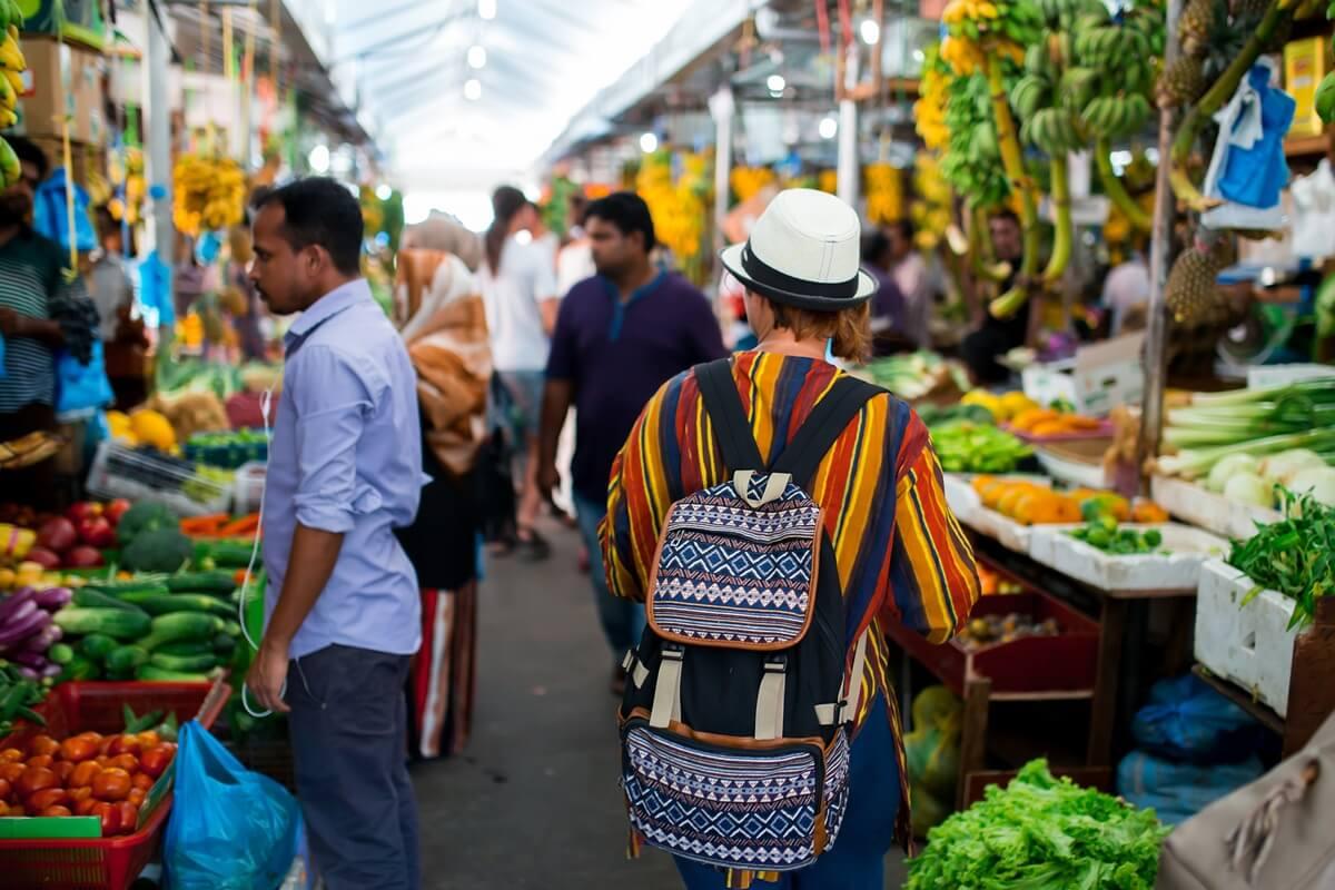 coût de la vie aux Maldives