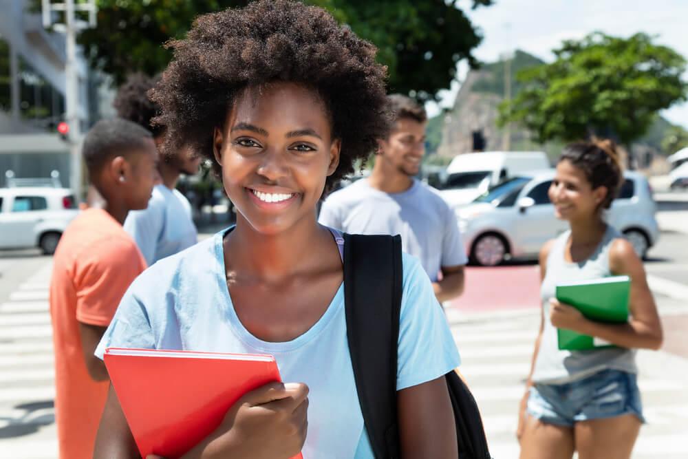 étudier en Afrique du Sud