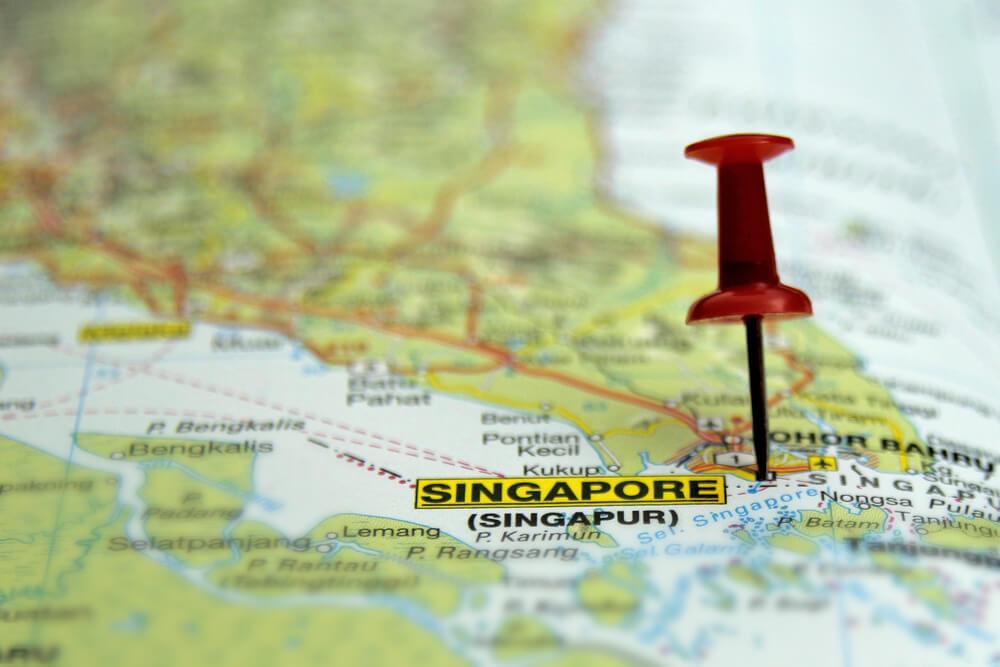Agences et sites de rencontre à Singapour