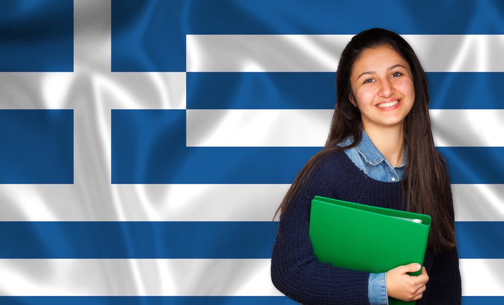 étudier en Grèce