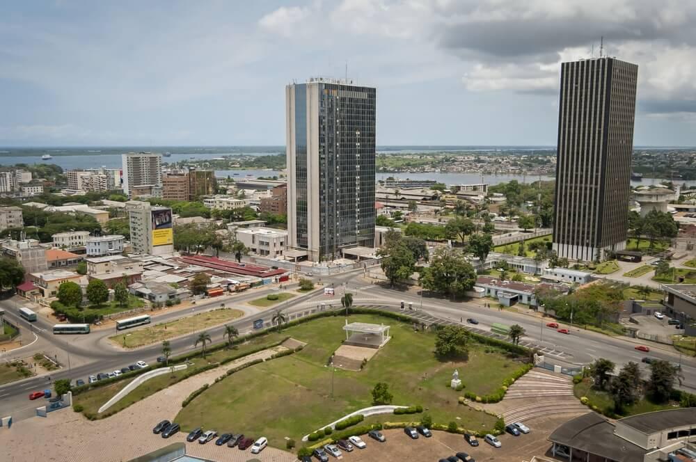 logement en Côte d'Ivoire