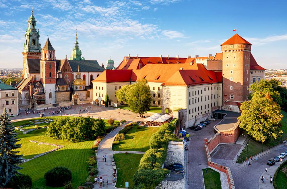 visiter la Pologne