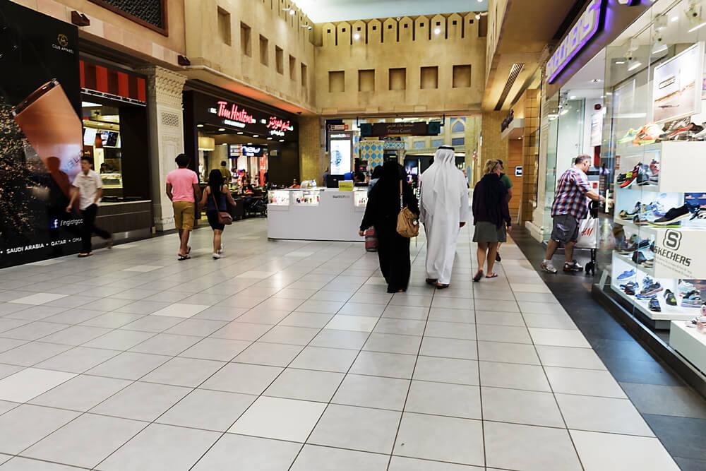 Coût de la vie à Dubai