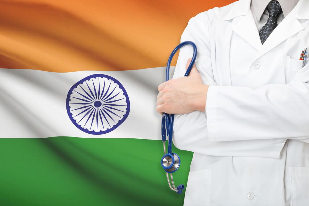santé en inde