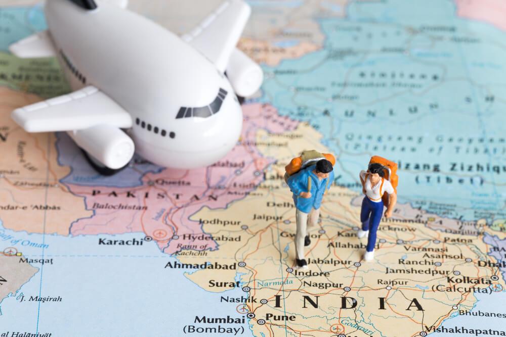 visa pour visiter l'Inde