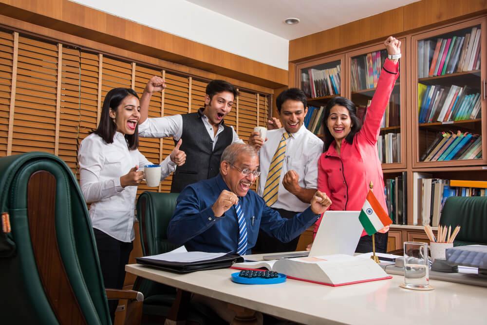 travailler en Inde