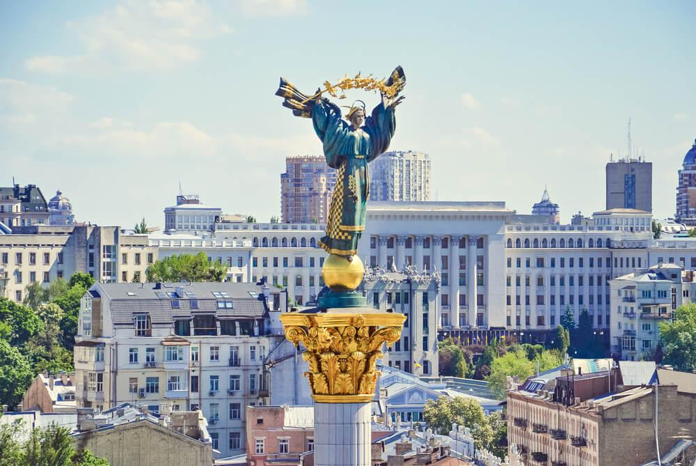 visiter l'Ukraine