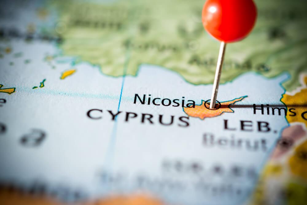 formalités pour visa Chypre