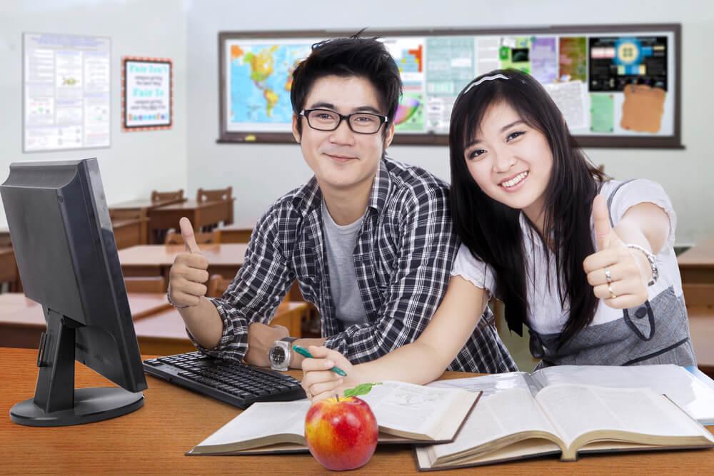 étudier à hong kong