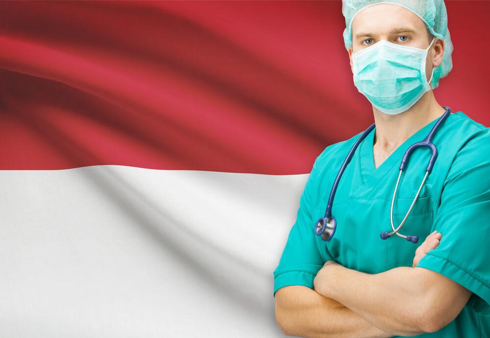 santé en Indonésie