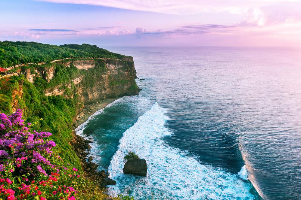 climat en Indonésie