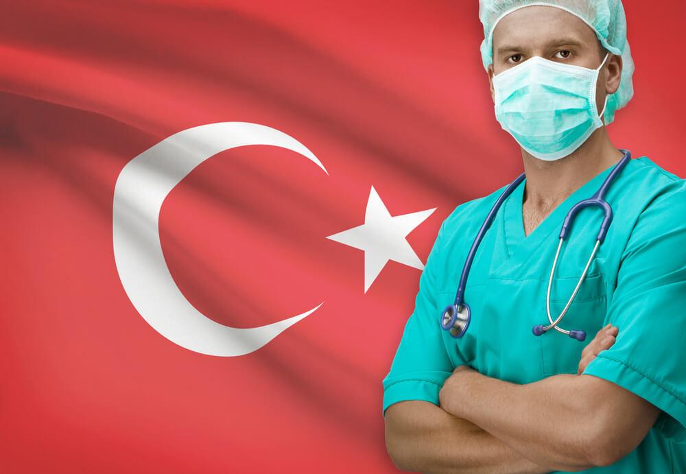 santé en Turquie