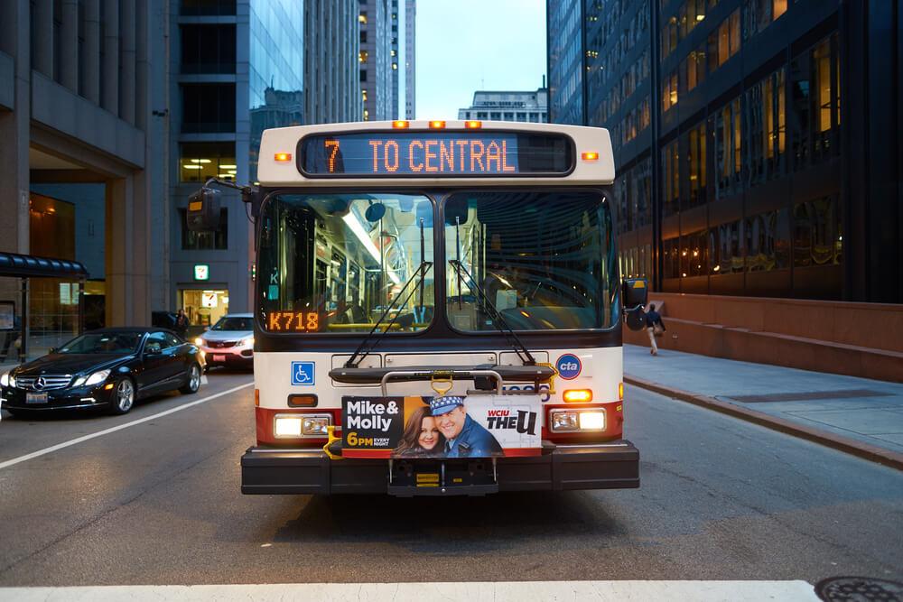 transport à Chicago
