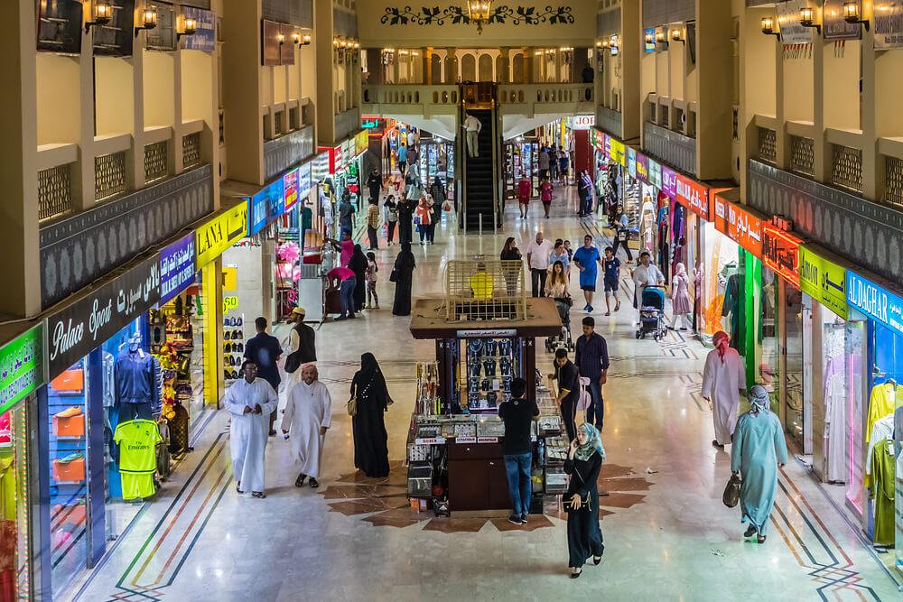 coût de la vie aux Emirats arabes Unis