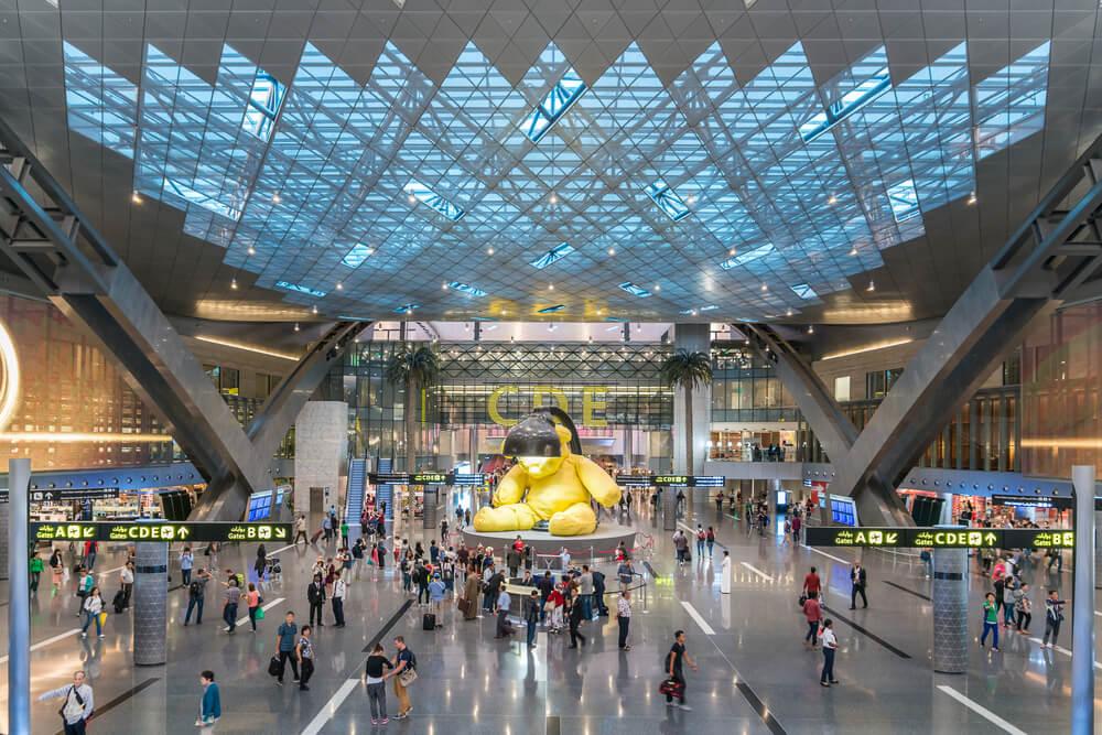 coût de la vie à Doha