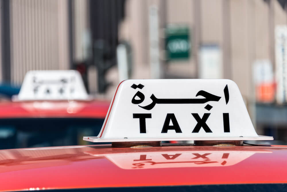 transport à Doha