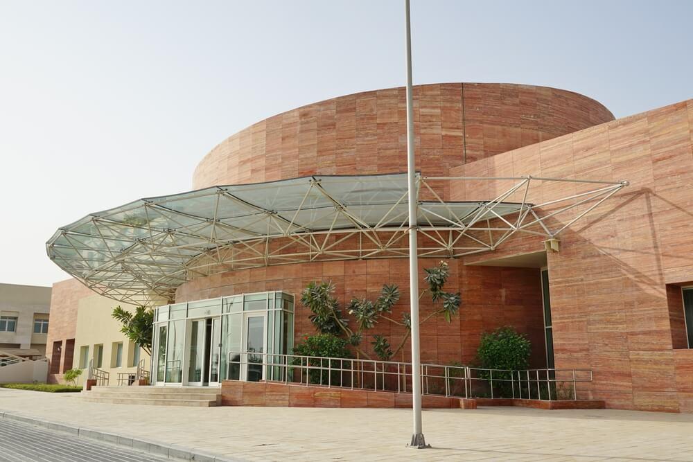 étudier à Doha