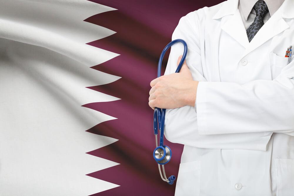 santé au qatar