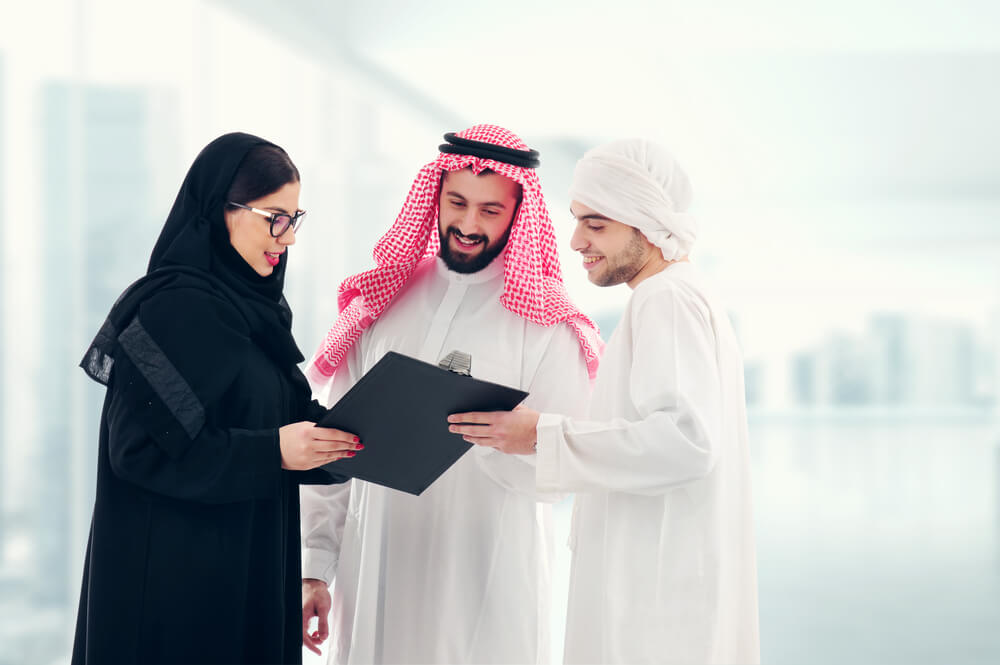 travailler au qatar