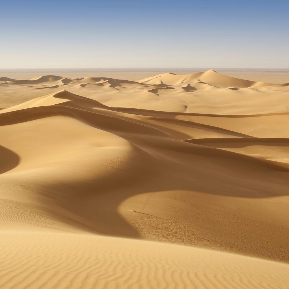 climat au Qatar