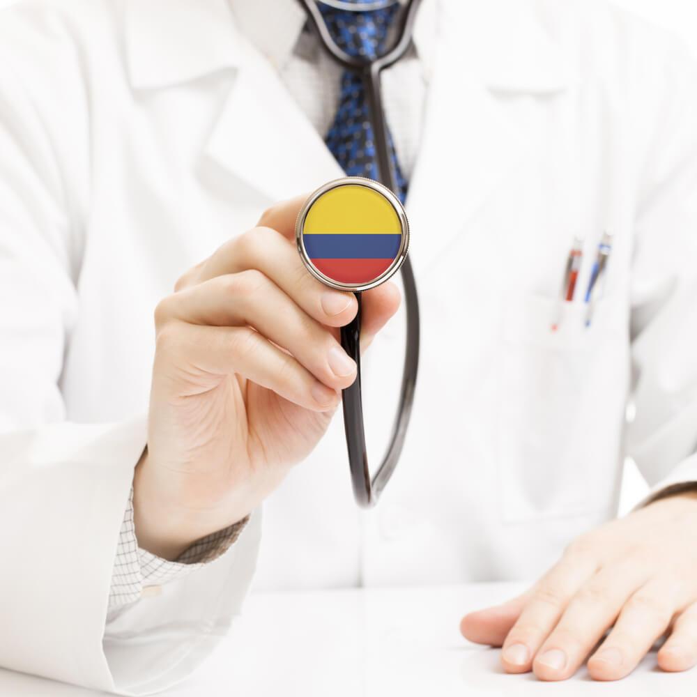 santé en Colombie