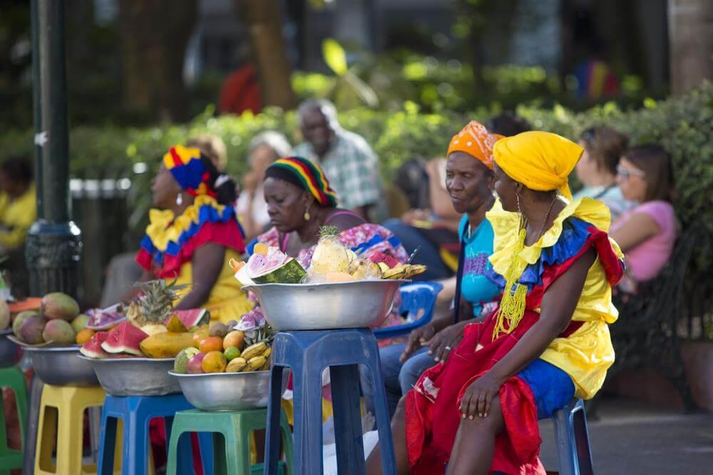coût de la vie en Colombie