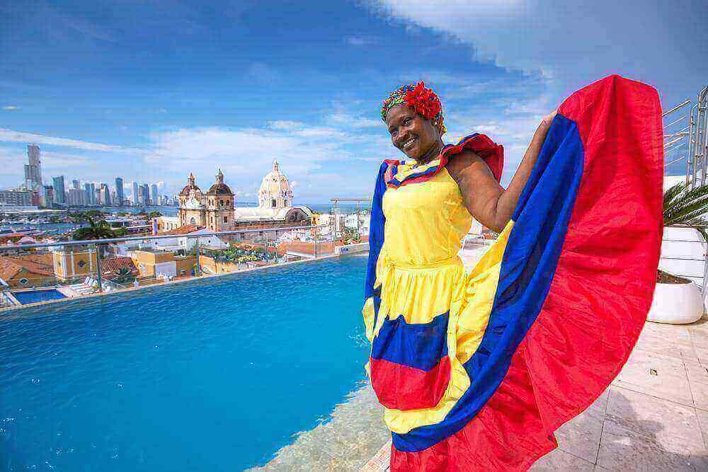 formalités pour la colombie