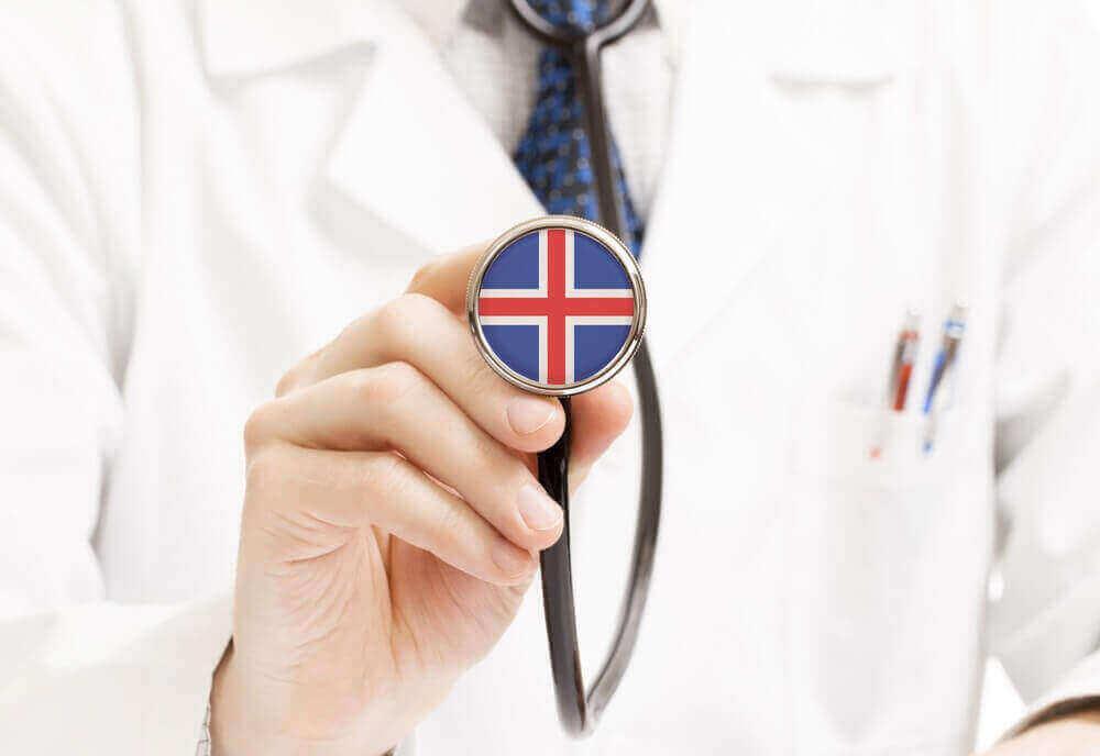santé en islande