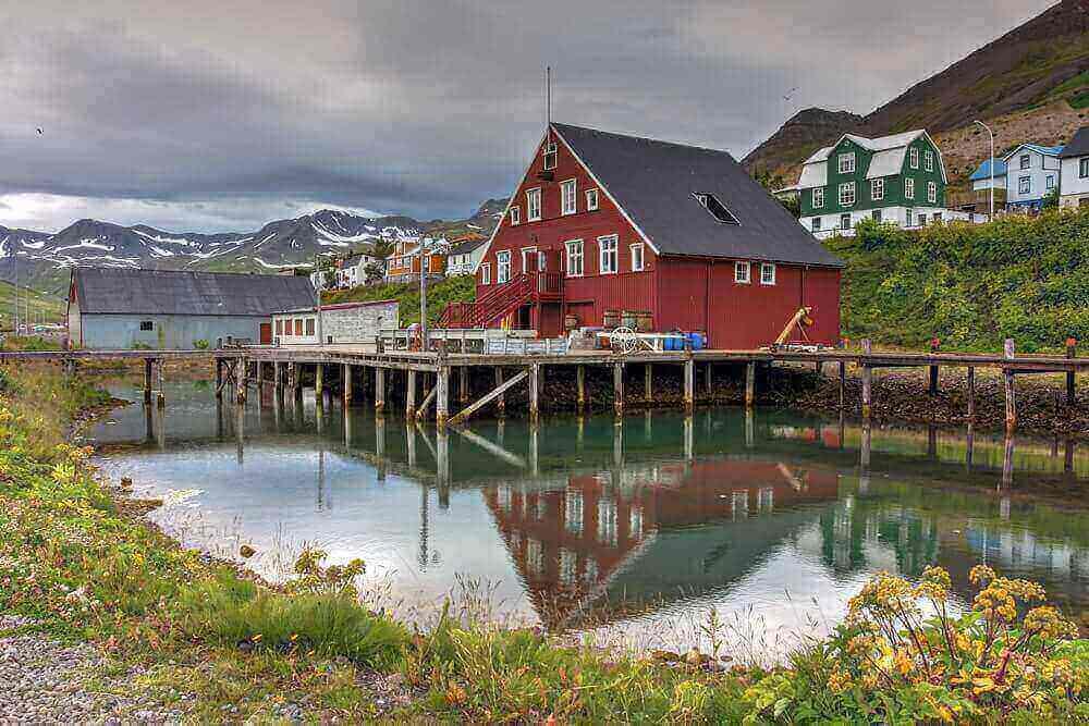 musée en islande
